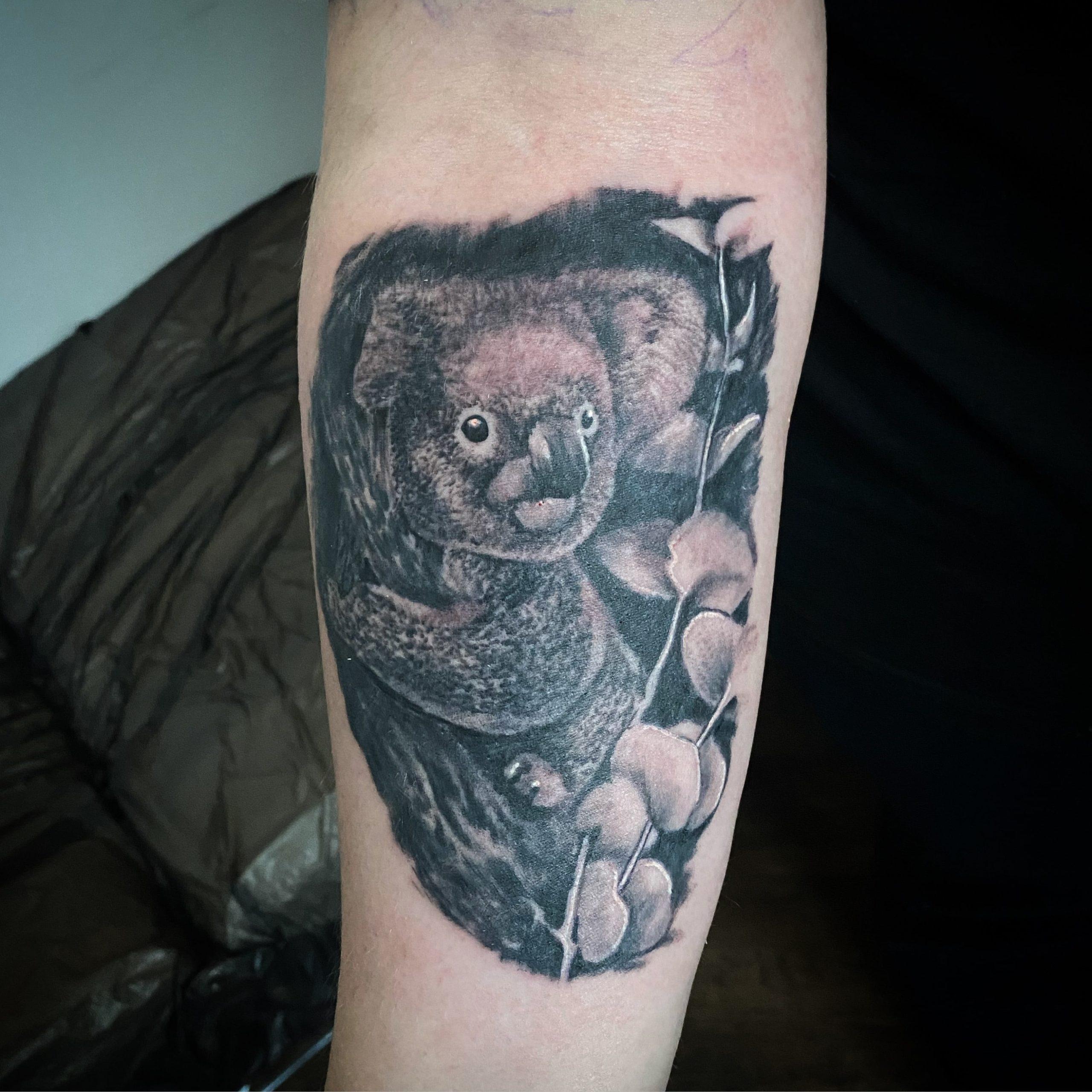 Tattoo Kiel